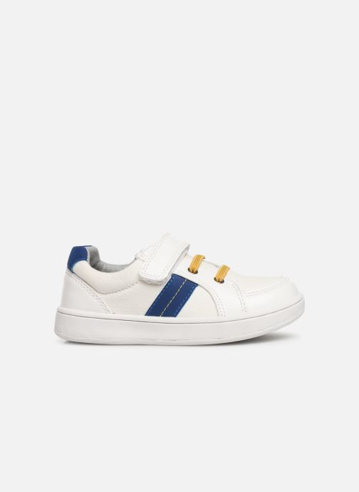 Sneakers Xti 56773 Wit achterkant