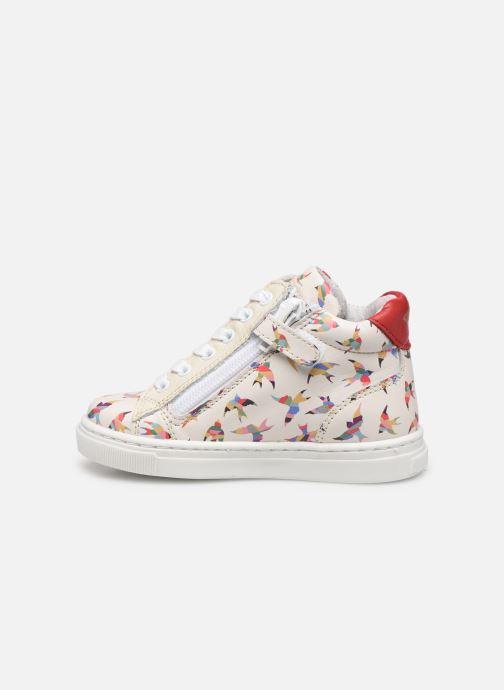 Sneakers P-L-D-M By Palladium Pegas Per Hvid se forfra