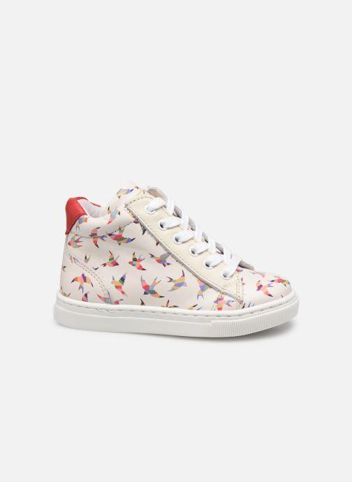 Sneakers P-L-D-M By Palladium Pegas Per Hvid se bagfra