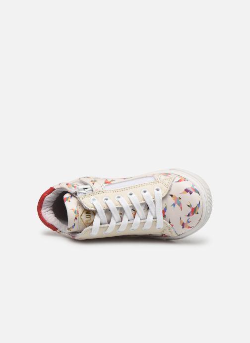 Sneakers P-L-D-M By Palladium Pegas Per Hvid se fra venstre