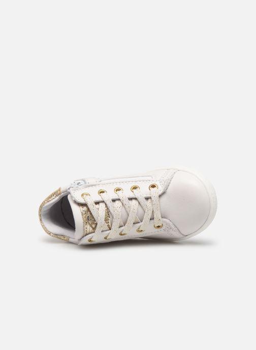 Sneakers P-L-D-M By Palladium SANARY SVG Wit links