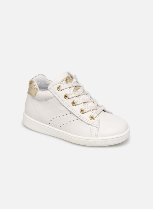 Sneakers P-L-D-M By Palladium SANARY SVG Wit detail