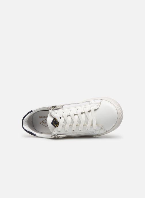 Sneakers P-L-D-M By Palladium Vesco Wit links