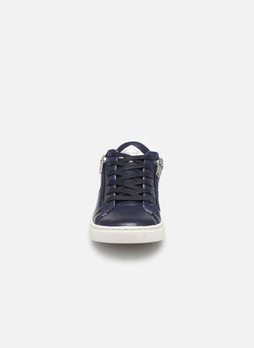 Sneakers P-L-D-M By Palladium Vesco Blauw model