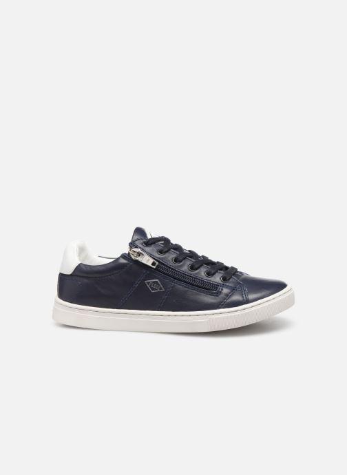 Sneakers P-L-D-M By Palladium Vesco Blauw achterkant