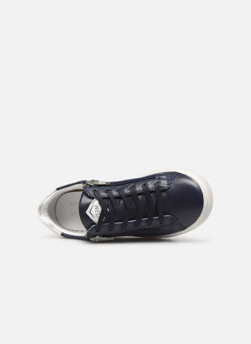 Sneakers P-L-D-M By Palladium Vesco Blauw links