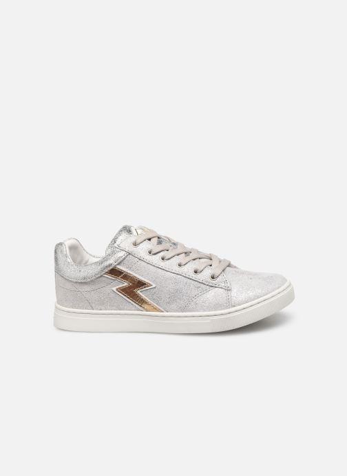 Sneakers P-L-D-M By Palladium Vectible Zilver achterkant
