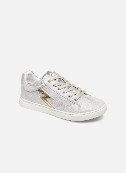 Sneakers P-L-D-M By Palladium Vectible Zilver detail