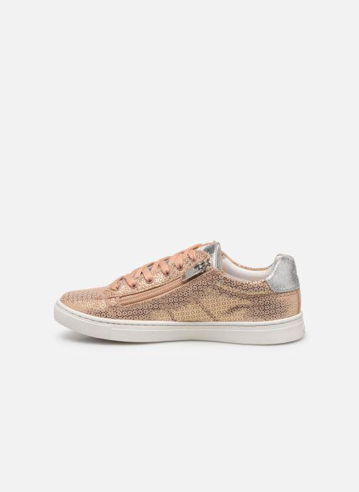 Sneakers P-L-D-M By Palladium Vesco Fl Goud en brons voorkant