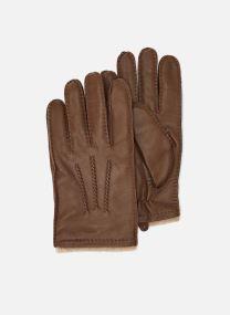Handschuhe Accessoires GANTS CUIR DOUBLURE LAINE