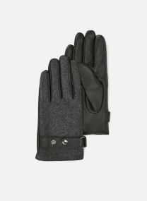 Handschuhe Accessoires GANTS FEUTRE CUIR