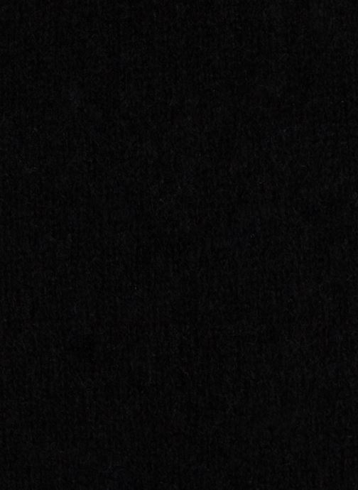 Echarpes et Foulards Monoprix Homme ECHARPE CACHEMIRE Noir vue face