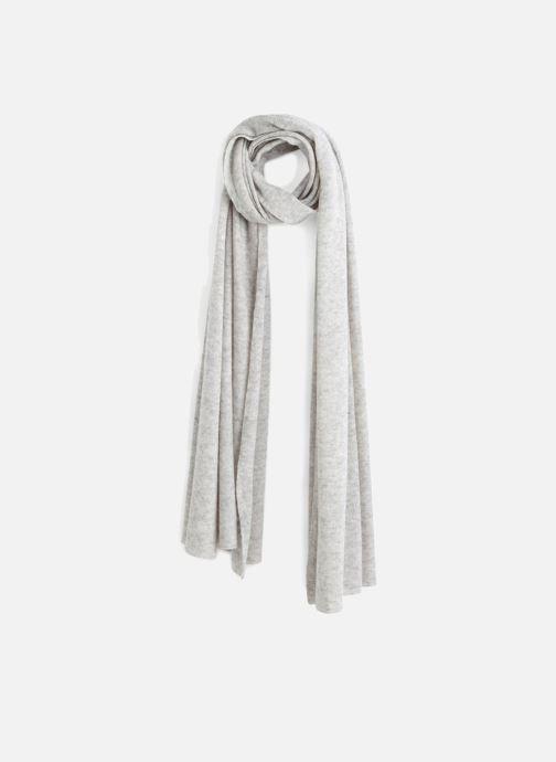 Sciarpa y foulard Monoprix Homme ECHARPE LAINE ET CACHEMIRE Grigio vedi dettaglio/paio