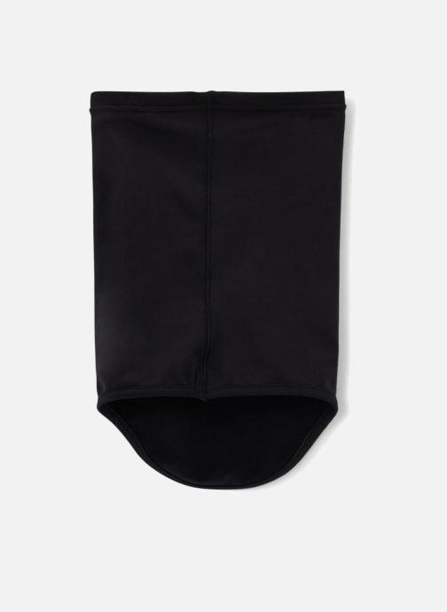 Echarpes et Foulards Monoprix Homme TOUR DE COU FIT HOMME Noir vue portées chaussures
