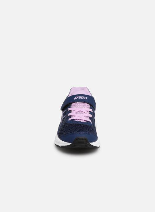 Chaussures de sport Asics Jolt 2 PS Violet vue portées chaussures