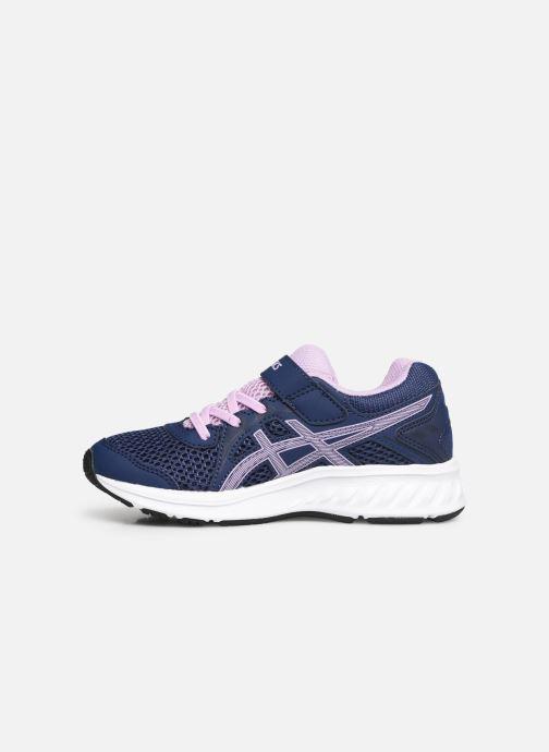 Chaussures de sport Asics Jolt 2 PS Violet vue face