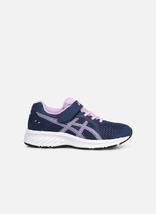 Chaussures de sport Asics Jolt 2 PS Violet vue derrière