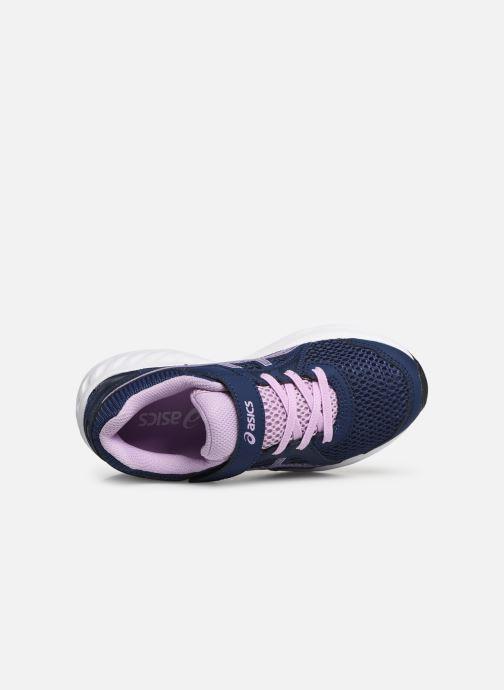 Chaussures de sport Asics Jolt 2 PS Violet vue gauche