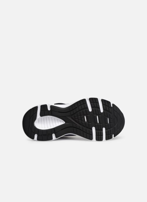 Chaussures de sport Asics Jolt 2 PS Violet vue haut