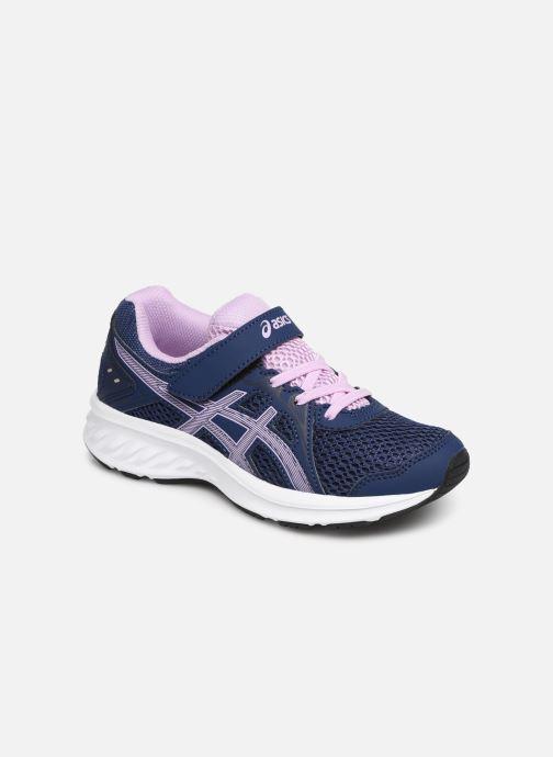 Chaussures de sport Asics Jolt 2 PS Violet vue détail/paire