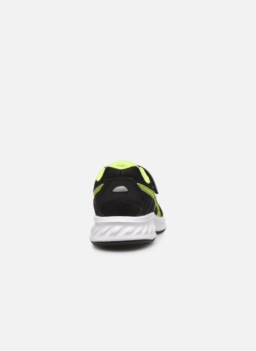 Sport shoes Asics Jolt 2 PS Black view from the right