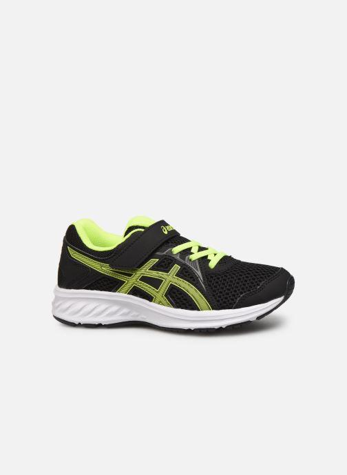 Chaussures de sport Asics Jolt 2 PS Noir vue derrière