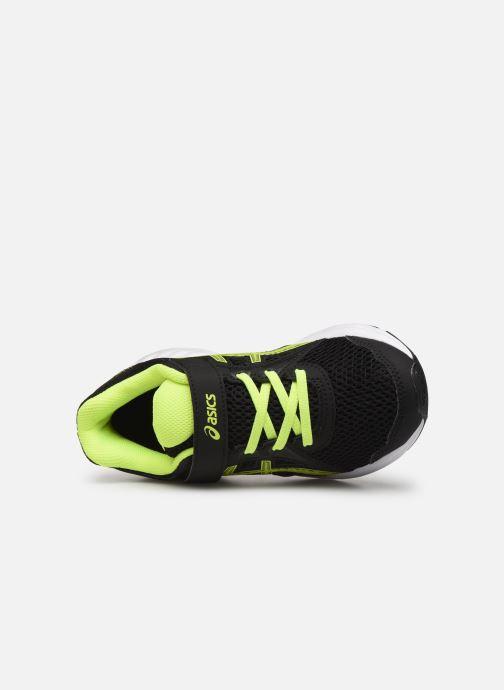 Chaussures de sport Asics Jolt 2 PS Noir vue gauche