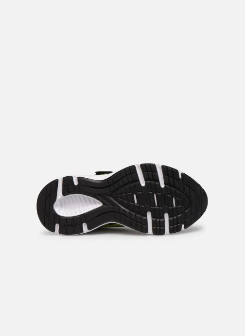 Chaussures de sport Asics Jolt 2 PS Noir vue haut
