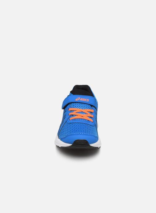 Asics Patriot 9 GS (Azzurro) Scarpe sportive chez Sarenza