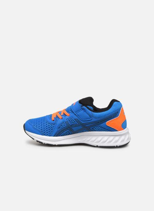 Chaussures de sport Asics Jolt 2 PS Bleu vue face