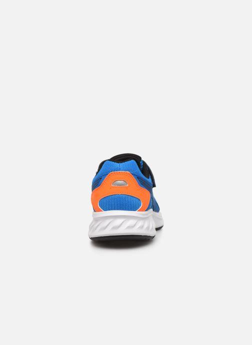 Chaussures de sport Asics Jolt 2 PS Bleu vue droite