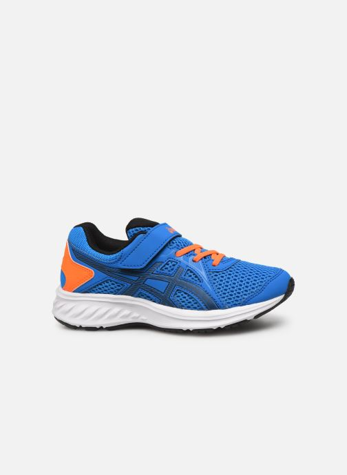 Sport shoes Asics Jolt 2 PS Blue back view