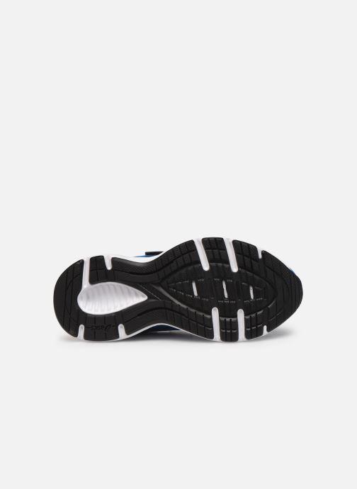 Chaussures de sport Asics Jolt 2 PS Bleu vue haut