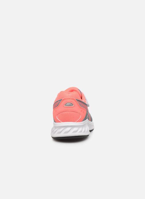 Chaussures de sport Asics Jolt 2 PS Gris vue droite