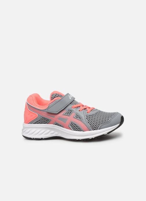 Sport shoes Asics Jolt 2 PS Grey back view