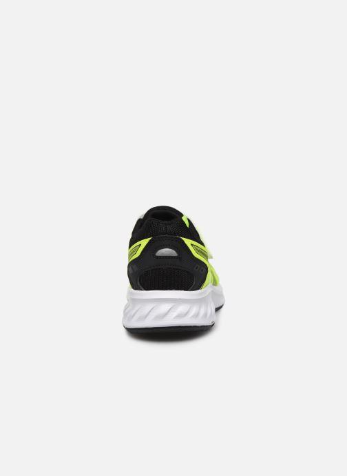 Chaussures de sport Asics Jolt 2 PS Jaune vue droite