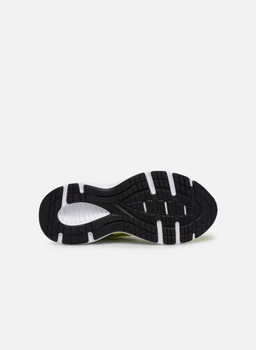 Chaussures de sport Asics Jolt 2 PS Jaune vue haut