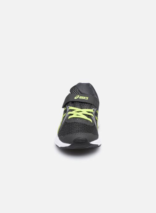 Chaussures de sport Asics Jolt 2 PS Gris vue portées chaussures