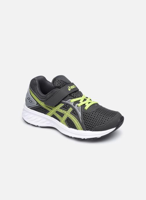 Chaussures de sport Asics Jolt 2 PS Gris vue détail/paire
