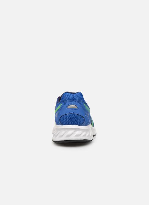 Chaussures de sport Asics Jolt 2 GS Bleu vue droite