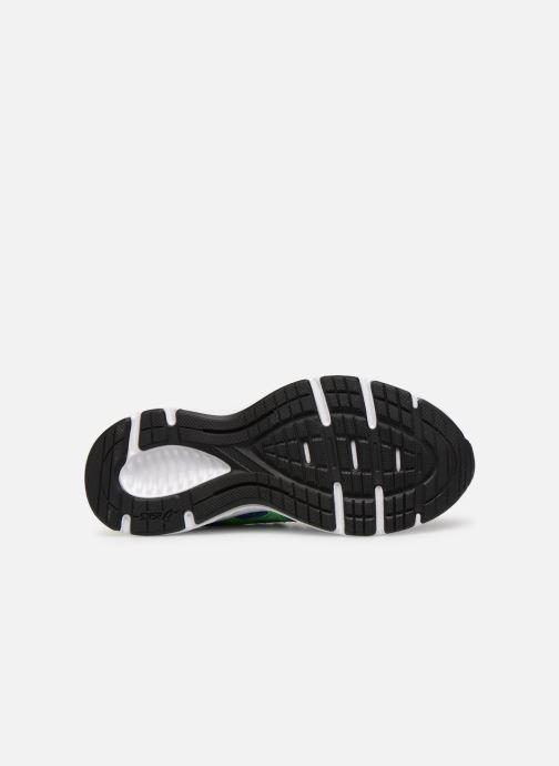 Chaussures de sport Asics Jolt 2 GS Bleu vue haut