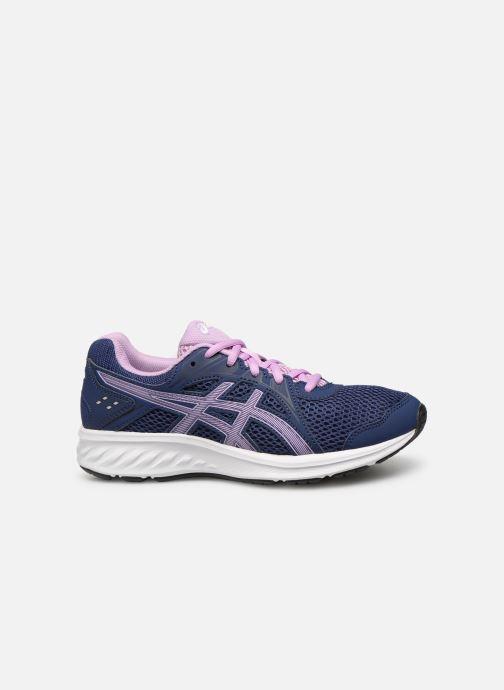 Chaussures de sport Asics Jolt 2 GS Violet vue derrière