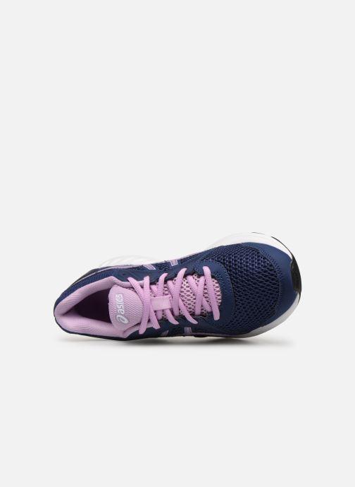 Chaussures de sport Asics Jolt 2 GS Violet vue gauche