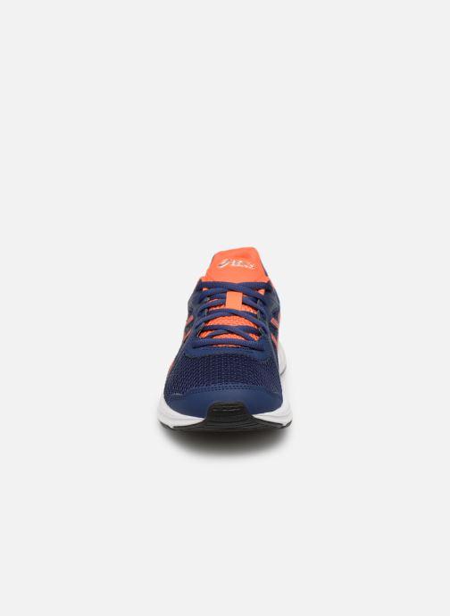 Zapatillas de deporte Asics Jolt 2 GS Azul vista del modelo