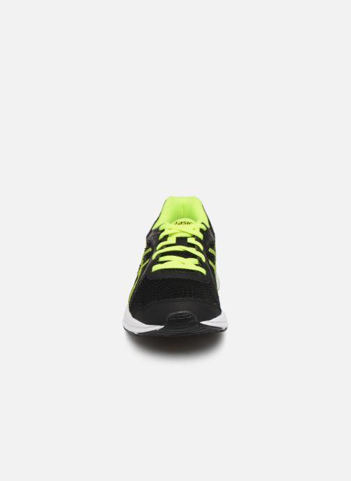 Chaussures de sport Asics Jolt 2 GS Noir vue portées chaussures
