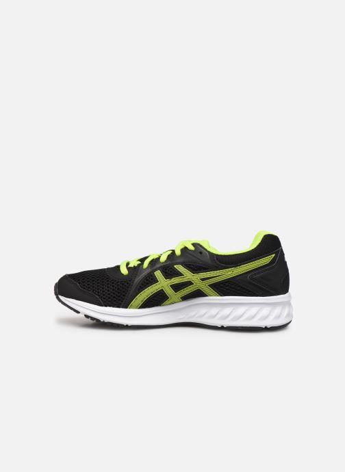 Chaussures de sport Asics Jolt 2 GS Noir vue face