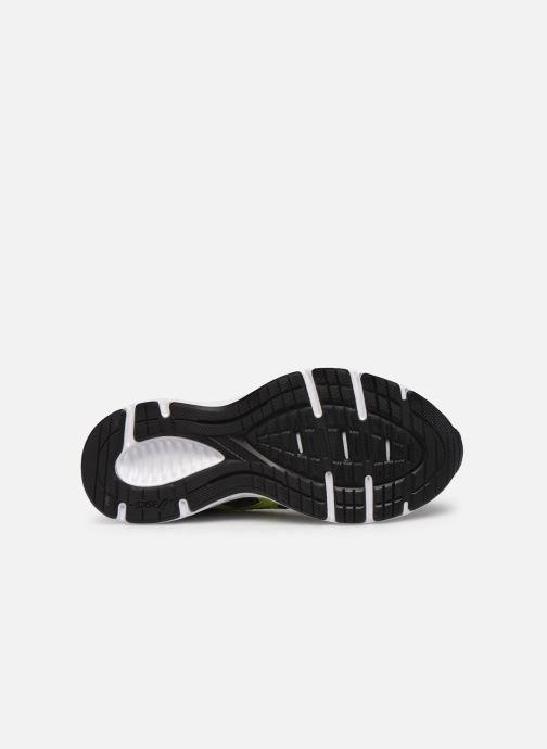 Chaussures de sport Asics Jolt 2 GS Noir vue haut