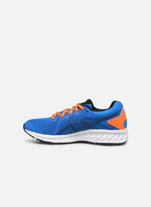 Sport shoes Asics Jolt 2 GS Blue front view