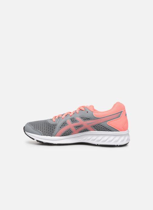 Sport shoes Asics Jolt 2 GS Grey front view