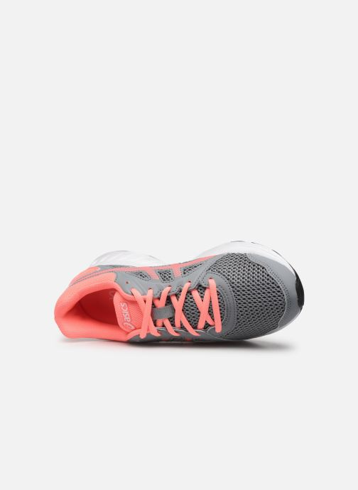 Sport shoes Asics Jolt 2 GS Grey view from the left